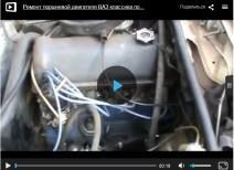 Ремонт своими руками поршневой двигателя ВАЗ (классика после перегрева)