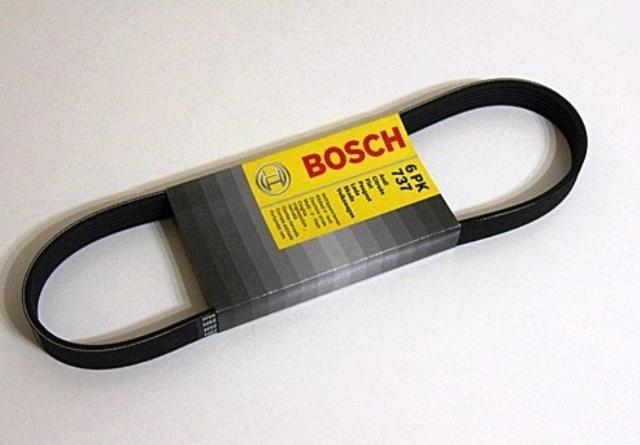 Ремень генератора для ВАЗ 2110 фирмы Бош