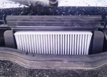 Инструкция по замене салонного фильтра на ВАЗ 2112