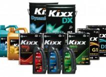 Моторное масло Kixx (Кикс): на заметку автовладельцам