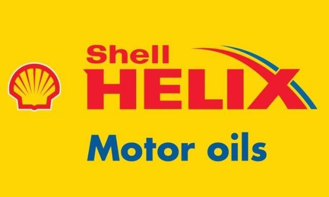 Логотип компании Шелл