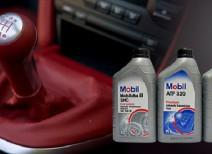 Трансмиссионные масла Mobil (Мобил) от «А» до «Я»