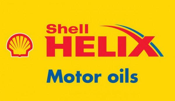 Логотип Шелл Хеликс