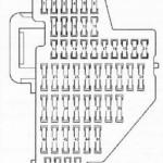 Устройство прибора С на Volkswagen B6 и B7