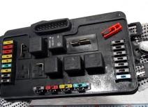 Снятие и замена предохранителей на ВАЗ 2115 инжектор своими руками