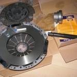 Новые диски узла