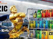 Масла ZIC — экономия топлива и защита двигателя