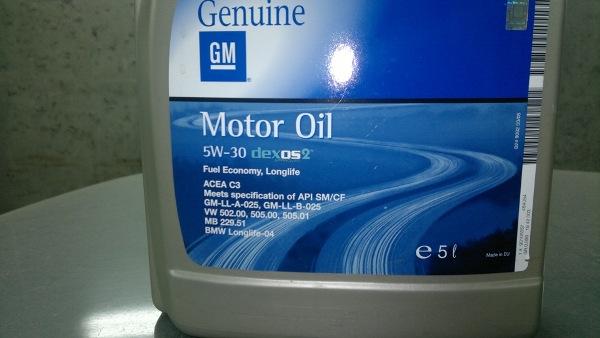 Продукция General Motors