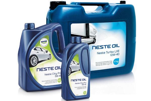 Вещество Neste Oil