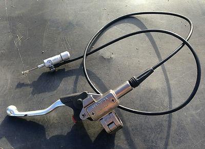 Гидравлический механизм в демонтированном виде
