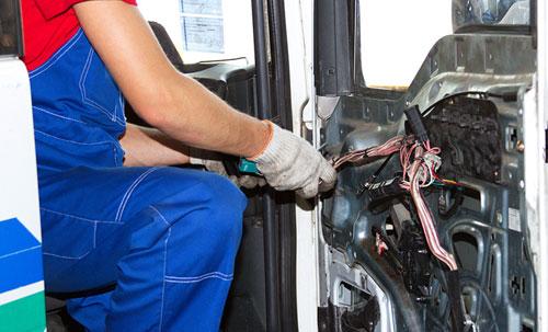 Диагностика электропроводки автомобиля
