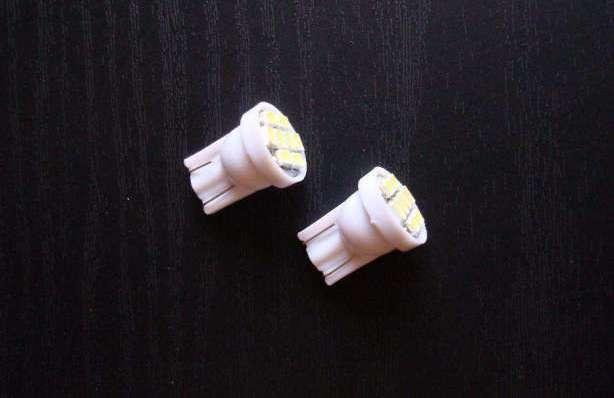 Лампочки для салона