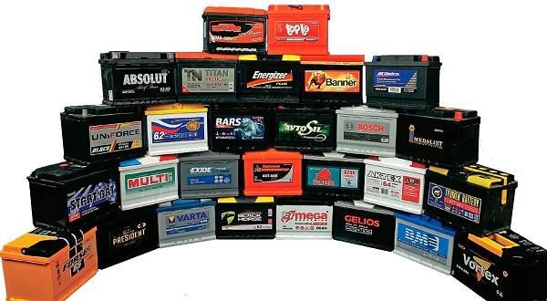 Разнообразие аккумуляторов