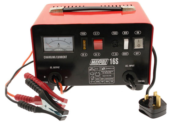 Зарядное устройство для АКБ авто