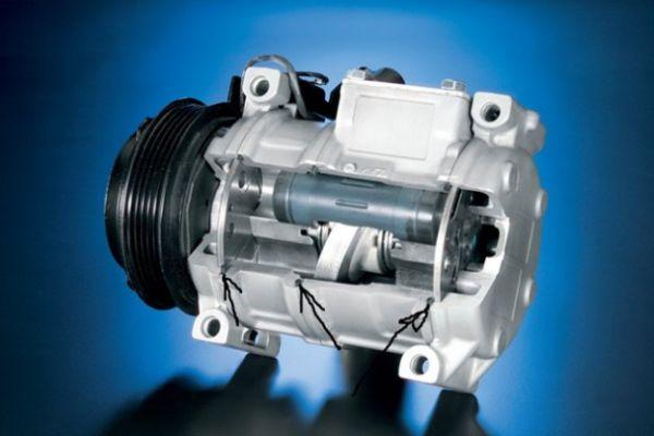 Что делать, если барахлит компрессор кондиционера в автомобиле?