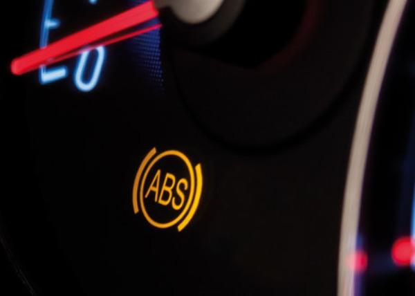 Индикатор АБС