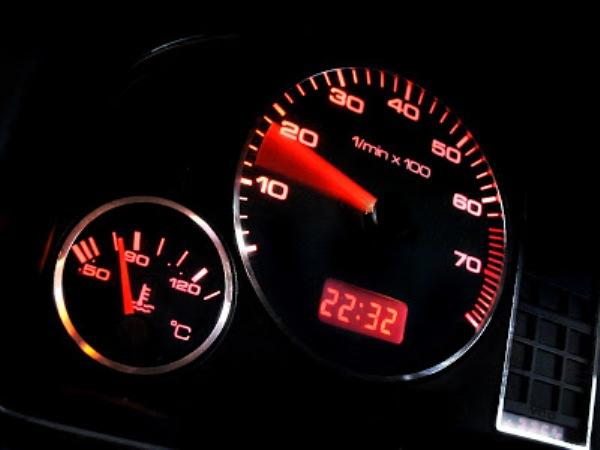 Датчик температуры ВАЗ 2110 — надежный помощник автолюбителя