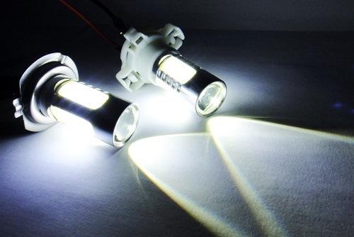 Работающие диодные лампочки для авто
