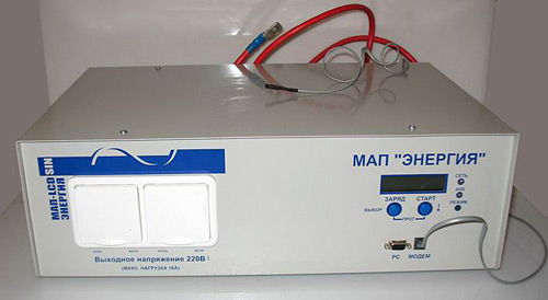 Преобразователь МАП «Энергия» 900