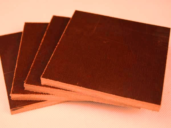 Плитка текстолита