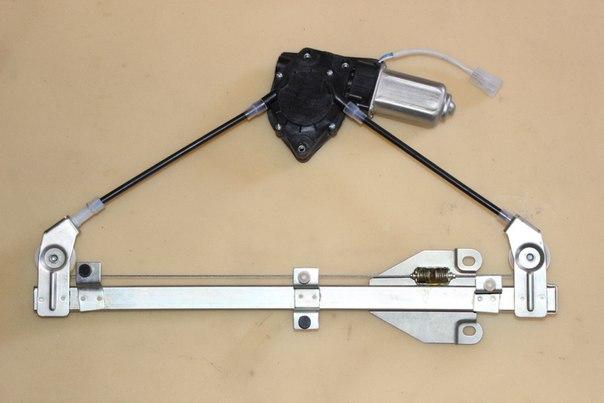 Ручной подъемник для ВАЗ 2110