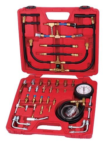 Заводской манометр для измерения давления