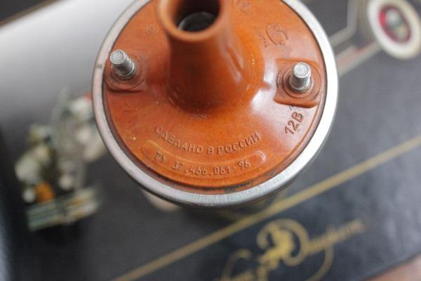 Как установить и выставить систему зажигания на грузовом автомобиле ГАЗ-53?