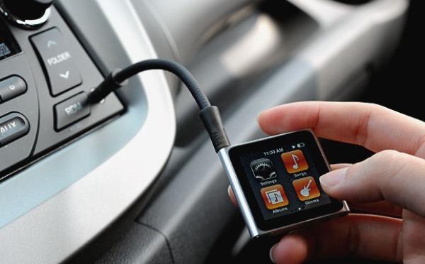 AUX кабель для автомагнитолы своими руками: на заметку современному автовладельцу
