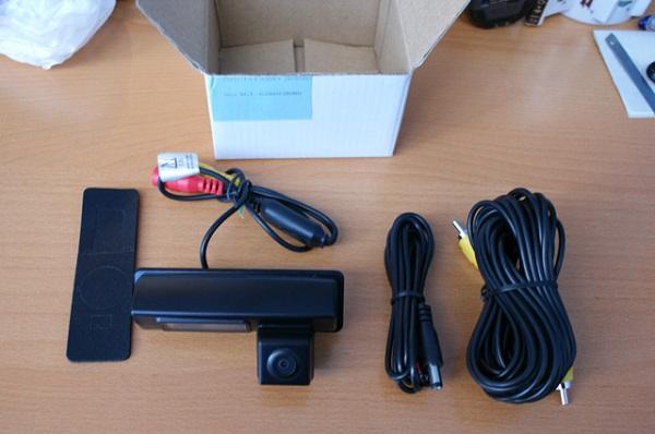 Комплект для установки универсальной камеры