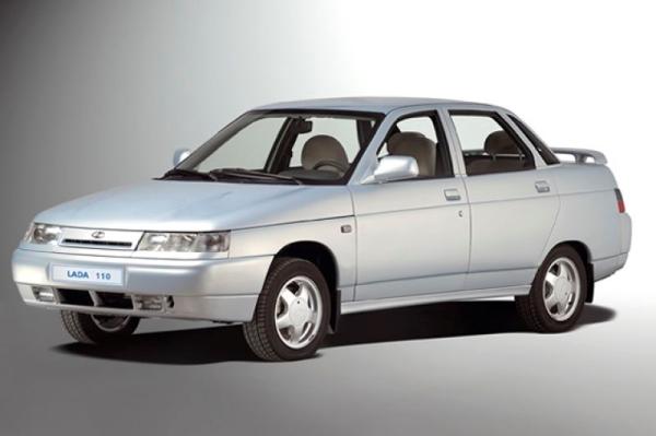 Схема электрооборудования автомобиля ВАЗ десятой модели