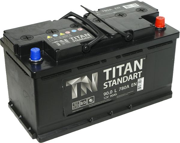 Модель батареи Standart