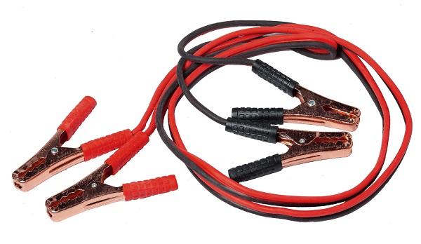 Провода для прикуривания авто