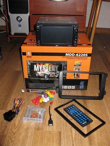 Установочный комплект MDD 6220S