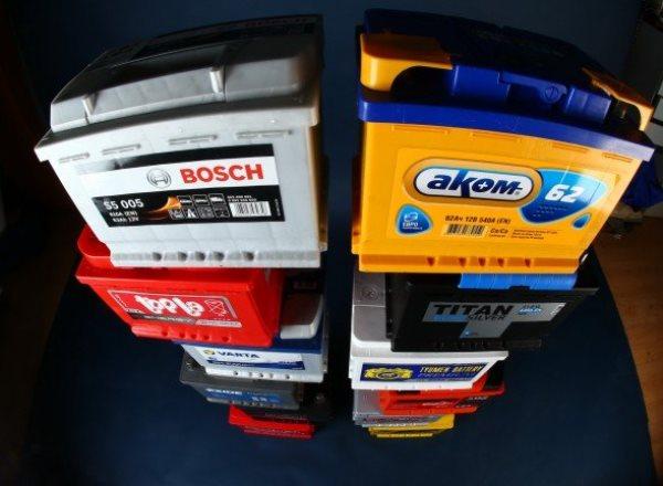 Читаем АКБ как открытую книгу: правила расшифровки маркировки батареи