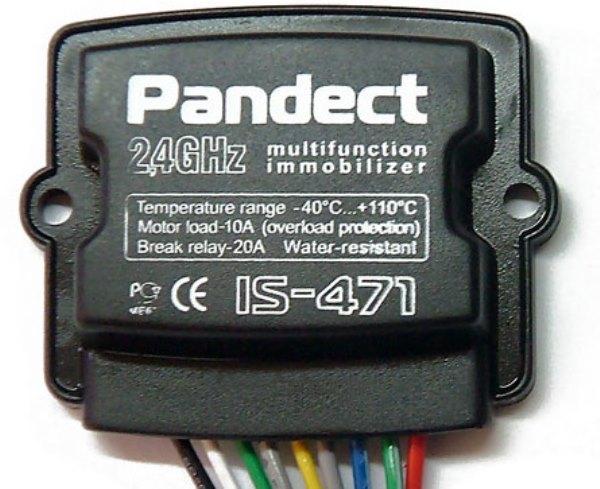 Иммо Pandect