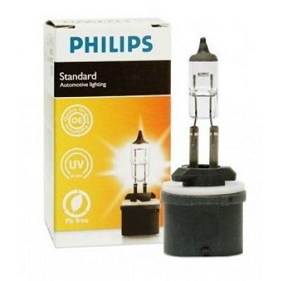 Галогенки фирмы Philips