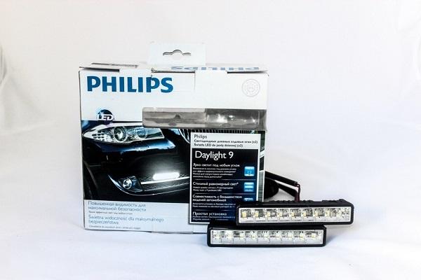 Автолампы со светодиодами