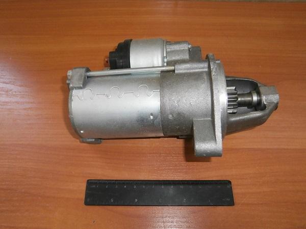 Агрегат для запуска мотора