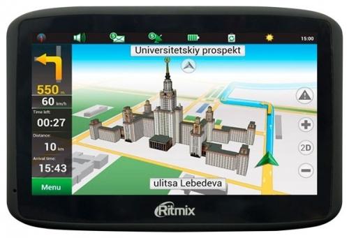 Ritmix RGP-560