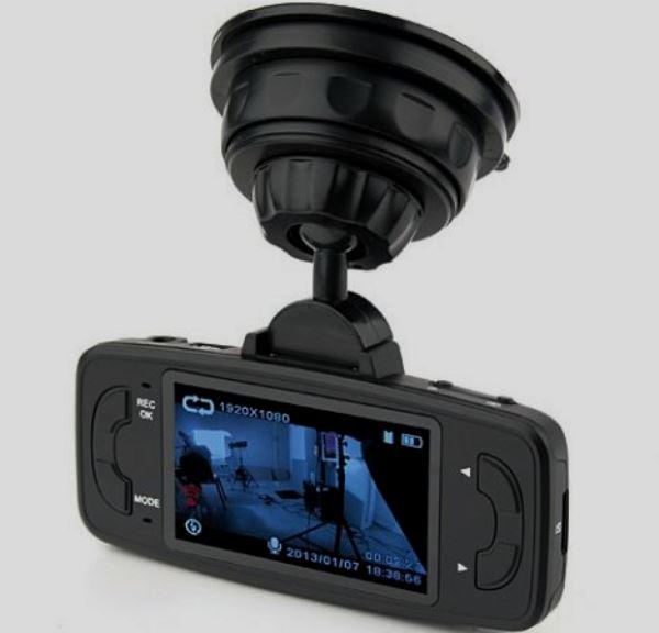 Subini DVR-GS9000