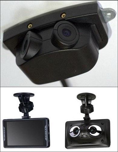 Видеорегистратор 512 Full HD