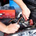 Диагностика автомобильного аккумулятора