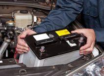 Как выбрать и при необходимости заменить АКБ на Форд Фокус 2?