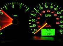 Автомобильный спидометр: зачем он нужен и как работает?