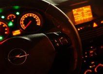Руководство по эксплуатации панели приборов на автомобилях Опель