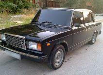 Лучший аккумулятор для автомобиля отечественного автопрома — ВАЗ 2107