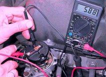 Трамблер на «Семерке»: его роль в зажигании авто, ремонт и замена