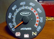 Тахометр на ВАЗ шестой модели: в помощь начинающим автомобилистам