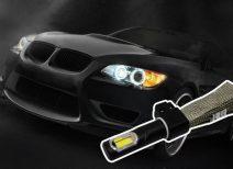 Диодное освещение авто