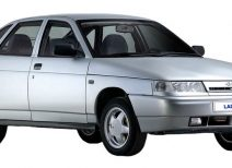 Основные аспекты диагностики автомобилей ВАЗ нового поколения — 2111 и 2112